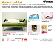 Pet Pampering Trend Report Research Insight 3