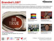 LGBT Activism Trend Report Research Insight 2
