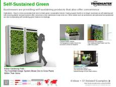 Green Architecture Trend Report Research Insight 2