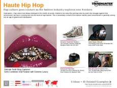 Hip-Hop Trend Report Research Insight 1
