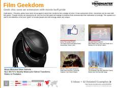 Geek Trend Report Research Insight 1
