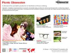 Portable Snacking Trend Report Research Insight 1