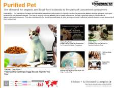 Pet Pampering Trend Report Research Insight 2