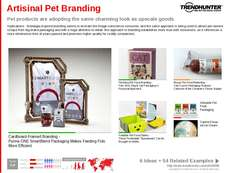 Pet Pampering Trend Report Research Insight 1