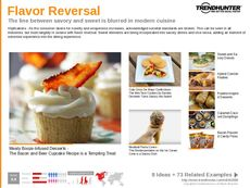 Savory Flavor Trend Report Research Insight 2