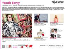 Youth Fashion Trend Report Research Insight 2
