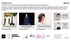 Couture Marketing Trend Report Research Insight 1