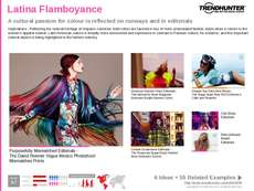 Cultural Beauty Trend Report Research Insight 1
