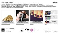 Nail Polish Trend Report Research Insight 3