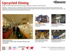 Millennial Dining Trend Report Research Insight 1