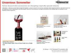 Sommelier Trend Report Research Insight 2