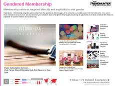 Membership Trend Report Research Insight 1