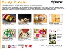 Food Trend Report Research Insight 8