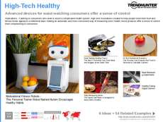 Workout Tech Trend Report Research Insight 1