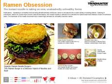Food Trend Report Research Insight 4