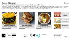 Hybrid Food Trend Report Research Insight 1