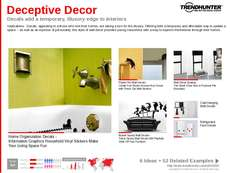 Wall Decor Trend Report Research Insight 1