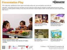 Child Health Trend Report Research Insight 1