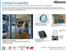 Laundry Trend Report Research Insight 1