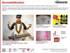 Lifestyle Branding Trend Report Research Insight 2