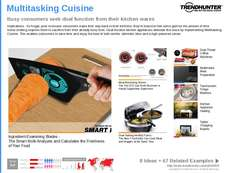 Cookware Trend Report Research Insight 2
