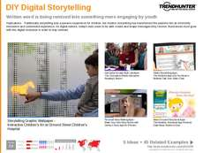 Storytelling Trend Report Research Insight 2