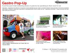 Pop-Up Dining Trend Report Research Insight 1