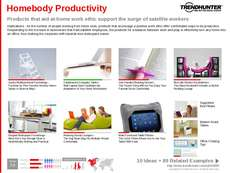 Home Office Trend Report Research Insight 3