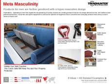 Masculine Branding Trend Report Research Insight 2