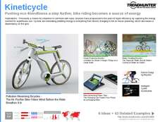 Bicycle Trend Report Research Insight 4