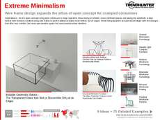 Minimalism Trend Report Research Insight 1