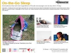 Sleeping Trend Report Research Insight 1