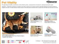 Pet Product Trend Report Research Insight 2