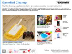 Cleaning Service Trend Report Research Insight 1