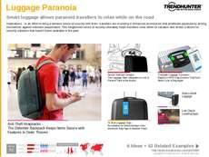 Luggage Trend Report Research Insight 4