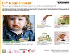 Baby Food Trend Report Research Insight 3