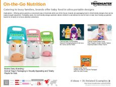 Kids Food Trend Report Research Insight 2