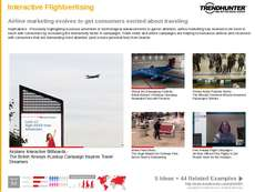 Frequent Flyer Trend Report Research Insight 1
