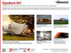 Luxury Getaway Trend Report Research Insight 2