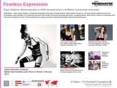 Sports Fashion Trend Report Research Insight 1