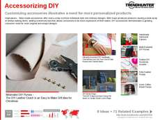 DIY Accessory Trend Report Research Insight 2