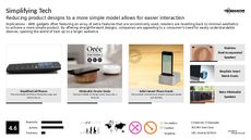 Minimalist Tech Trend Report Research Insight 1