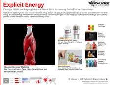 Energy Drink Trend Report Research Insight 4