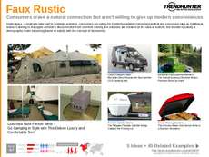 Rustic Architecture Trend Report Research Insight 2
