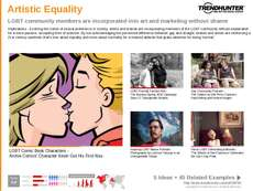 Lifestyle Trend Report Research Insight 2