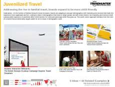 Kids Travel Trend Report Research Insight 2