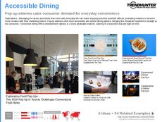 Restaurant Dining Trend Report Research Insight 1