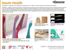 Personal Hygiene Trend Report Research Insight 1