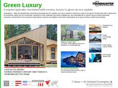 Eco-Friendly Home Trend Report Research Insight 1