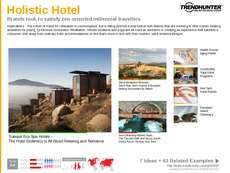 Modern Hotel Trend Report Research Insight 1